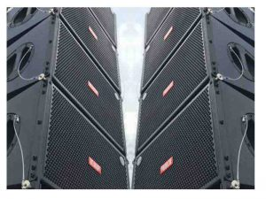Line array KMP
